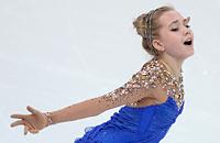 10 лучших фигуристок России
