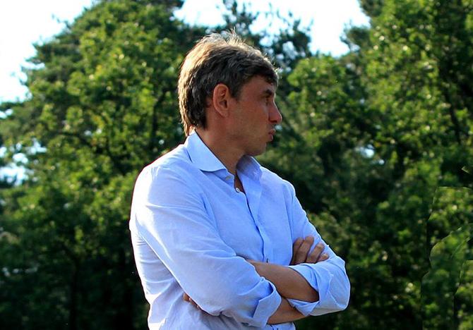Сергей Галицкий: «Просто вы привыкли, что провинциалы не вякают»