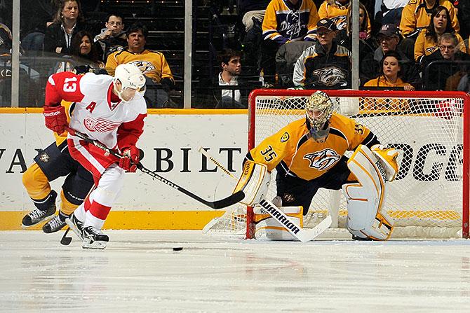 Дацюк, Стэмкос и еще 7 героев недели в НХЛ