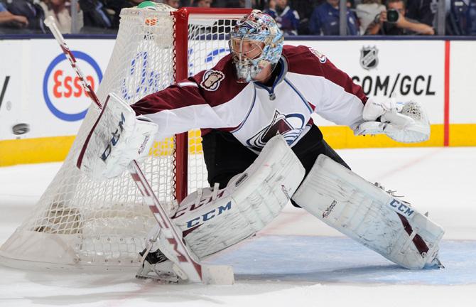 Робот Варли. Как русские хоккеисты провели вторую неделю сезона в НХЛ