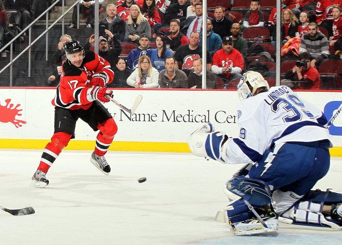 Сущий дьявол. 7 российских героев недели в НХЛ