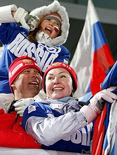 ТВ-рейтинги биатлона в России: конкуренция с футболом и хоккеем