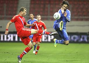 5 вещей, которые мы узнали из матча Греция – Россия