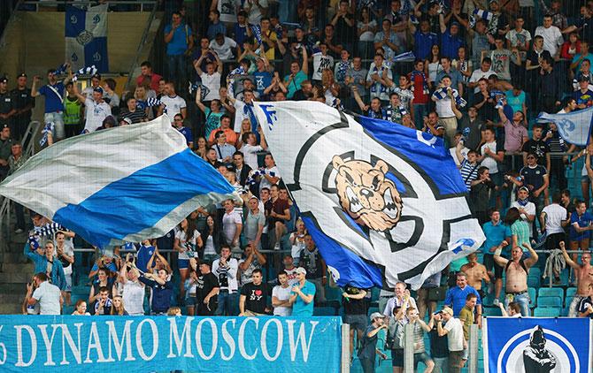 Виктор Бондаренко: «У «Динамо» очень слабое руководство, очень»