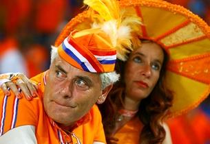 Обзор голландской прессы: «Царь-тренер и гений Аршавин»