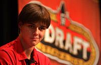 19 игроков из России, выбранных в первой десятке драфта НХЛ