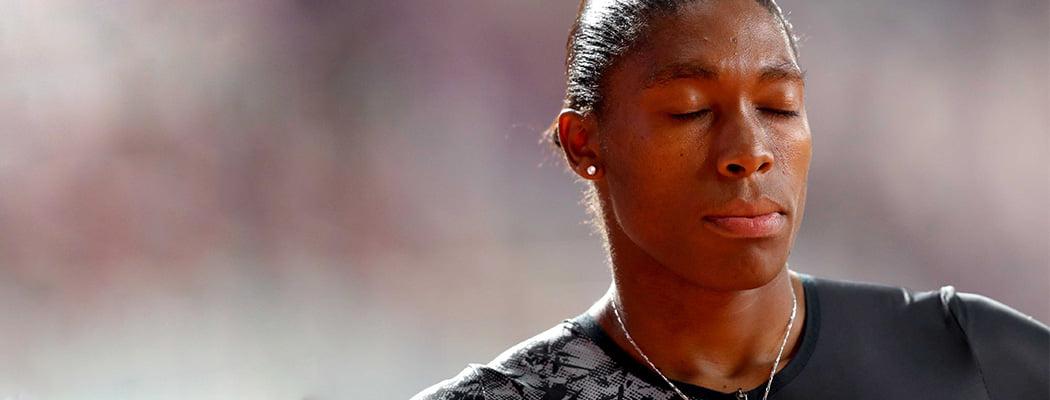 Тестостерон в женском спорте: помогает или мешает? И что делать таким, как Семеня?