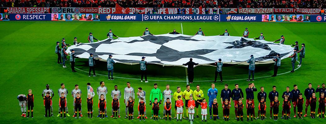 Все лиги против новой ЛЧ: босса УЕФА обвиняют в сговоре, он крестный отец дочери Аньелли