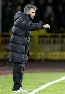 «Итальянский Слуцкий показал против «Рубина» лучший результат, чем русский Моуринью»