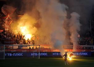 Весь российский футбол – в клубных блогах «Трибуны». Итоги конкурса