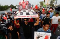 Прорыв к оазису. 7 главных событий Гран-при Бахрейна