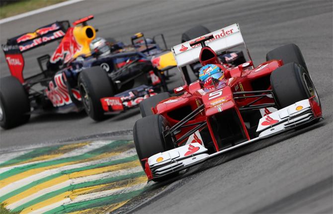 5 вещей, которые нужно знать о Гран-при Бразилии