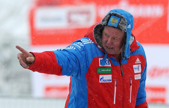 Тревожно. Почему российские биатлонистки не прогрессируют при Пихлере?