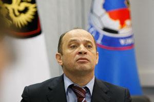 Сергей Прядкин: «У нашего футбола разношерстный менталитет»