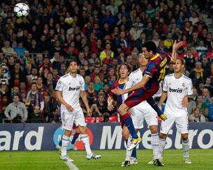 «Игра «Барсы» – это высшее футбольное искусство!»