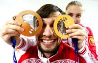 Золото нации. Все чемпионы Сочи из России