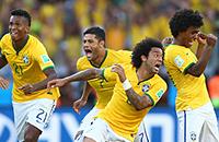 Как Бразилия гонит свою команду к чемпионству