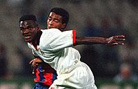 Карта памяти. «Милан» – «Барселона» в финале ЛЧ-1994