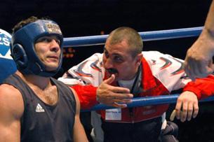 Олимпийский проспект. Бокс, до 69 кг
