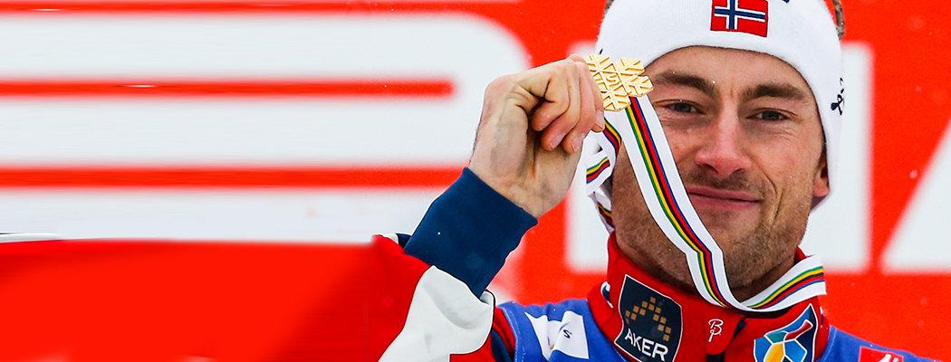 Ушел Нортуг – дебошир, провокатор, уголовник и величайший лыжник в истории