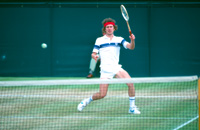 Макинрой и еще 9 лучших травяных игроков в истории тенниса