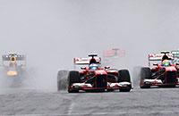 Холодная жара. 10 главных событий Гран-при Малайзии