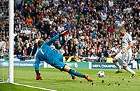 Гол Бензема, очень грустный Роналду и другие кадры матча «Реал» – «Бавария»