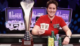 Ванесса Селбст: «Значение браслетов WSOP переоценивается»