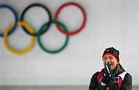 Кузьмина и еще 7 спортсменов, выигрывающих на Олимпиаде не для России