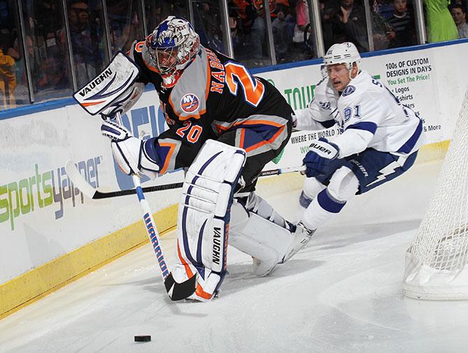 Дар Набокова. 7 российских героев недели в НХЛ