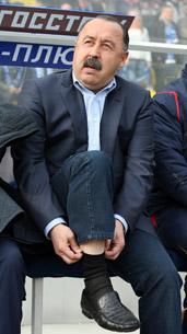 Валерий Газзаев: «Если у ЦСКА больше денег, это еще не значит, что наш клуб сильнее «Славена»