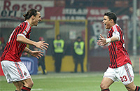 «Милан», когда он последний раз был топ-клубом