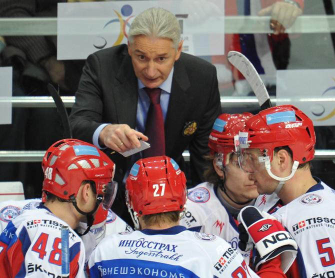 «Не пора ли Билялетдинову вернуть в сборную Зиновьева?»