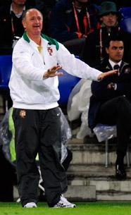 Прологика. Португалия vs Германия