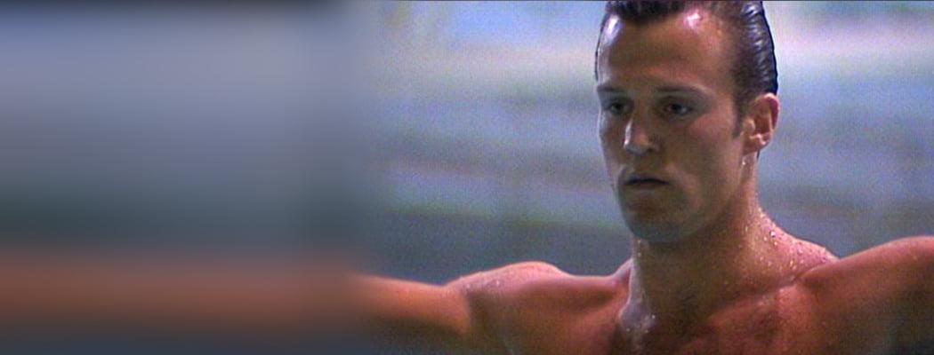 До кино Джейсон Стетхем был в сборной Британии по прыжкам в воду. А еще мы узнали, как он раскачал тело