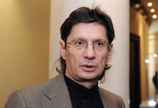 «Гендиректором «Спартака» должен стать Федун»