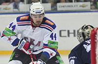 Козлов, Артюхин и еще 15 форвардов КХЛ, которые почти не забивают