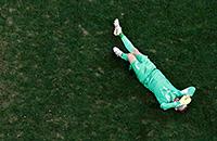 Бразилия победила в матче открытия ЧМ-2014. Лучшие фото