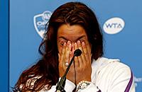Бартоли, Энен и еще 5 теннисистов, неожиданно закончивших карьеру