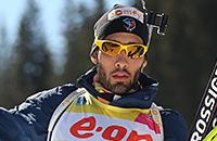 Фуркад и еще 9 самых титулованных биатлонистов Кубка мира
