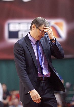 Время удивляться. Пара мыслей о странностях в российском баскетболе