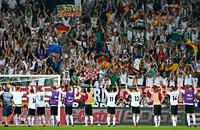 Португалия – Германия. Фото