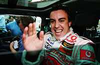 13 чемпионов «Формулы-1», выступавших в «Макларене»