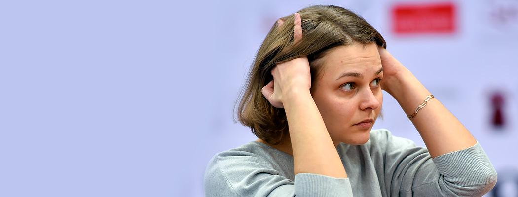 «Рисковать жизнью и носить абайю? Всему есть предел». Украинская шахматистка бойкотирует ЧМ