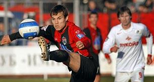 Егор Титов бежит из 90-х