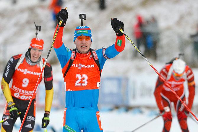 И Свенсен не помеха. Как российские биатлонисты вернули доверие болельщиков