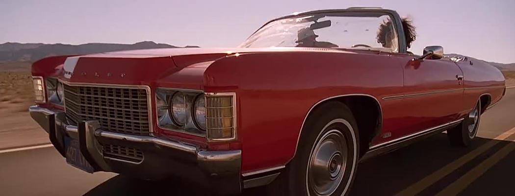 Легендарные автомобили из вашего детства