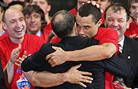 15 баскетбольных легионеров, ставших звездами в России
