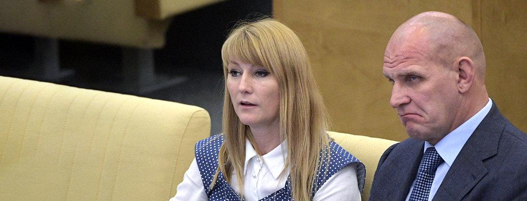 Пенсионная реформа: спортсмены-депутаты голосуют за, только Газзаев против