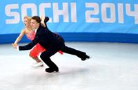 10 русских олимпийских чемпионов в командном фигурном катании